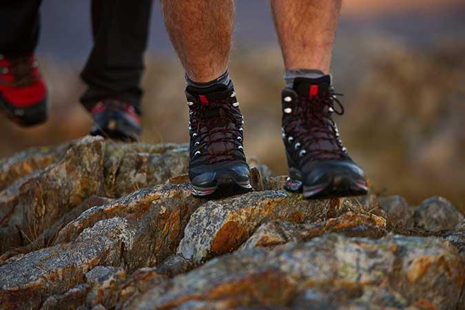 73a9a658ef8 Chaussures de randonnée   Comment bien les choisir   - Mon GR®