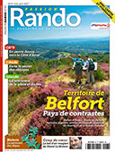 Passion Rando magazine