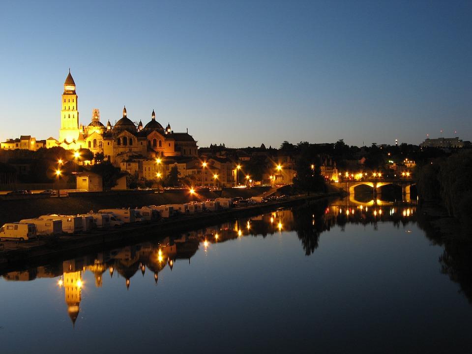 GR® 654 : Saint-Jacques de Compostelle via Vézelay