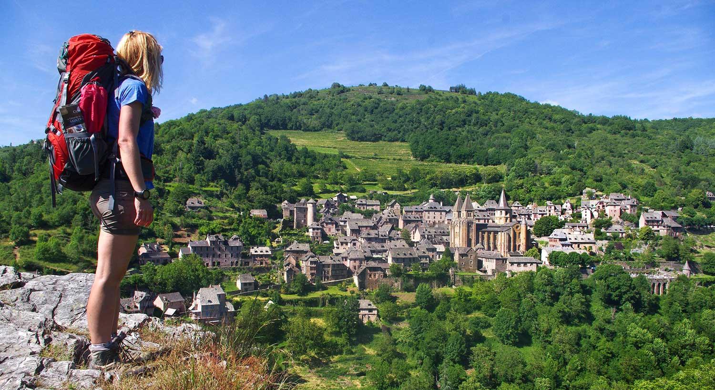 GR® 65 - Compostelle par Le Puy