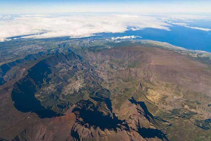 Connaissez-vous bien les GR® de La Réunion ?