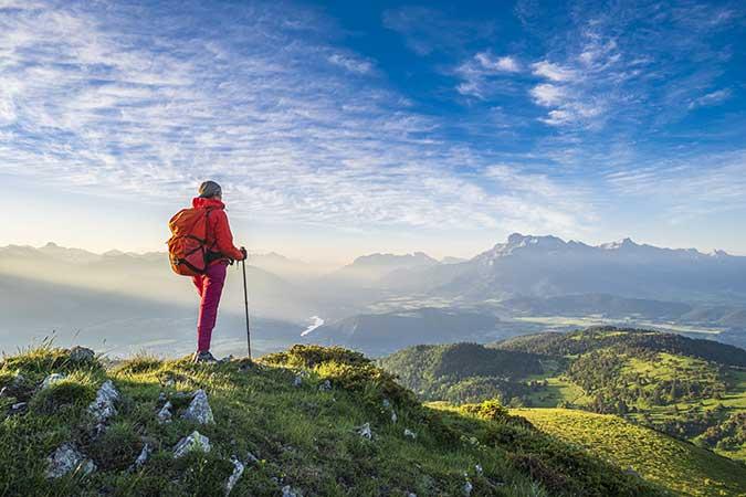 Êtes-vous un expert de la randonnée en montagne ?