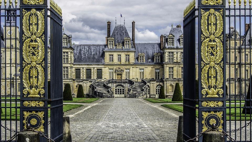 GR® 2 de Montereau-Fault-Yonne à Cesson