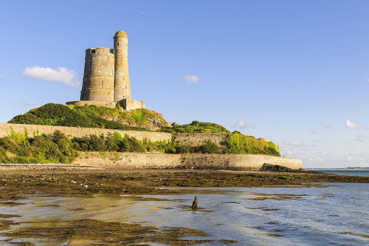 Le sentier GR 223, Tour du Cotentin