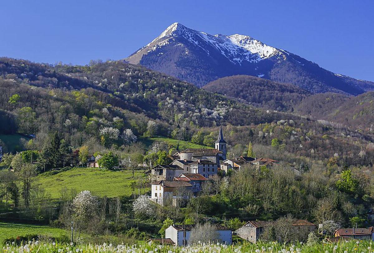 GR® 78 : le chemin du Piémont Pyrénéen