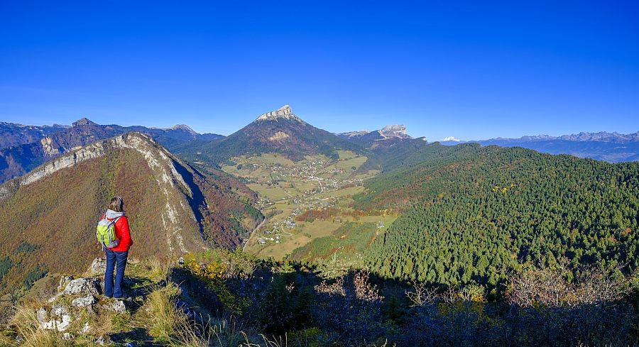 GR® 9 : du Jura à la Méditerranée