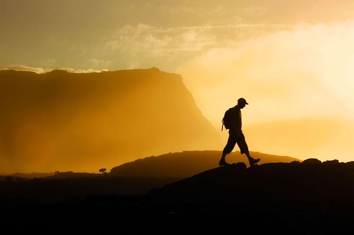 GR® R2 : la grande traversée de l'Île de la Réunion