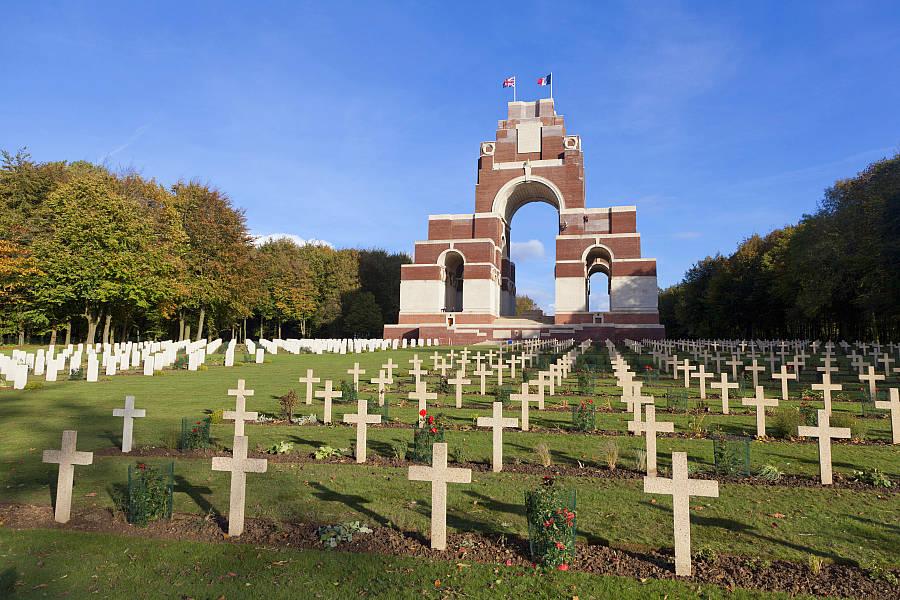 GR® de Pays : Bataille de la Somme