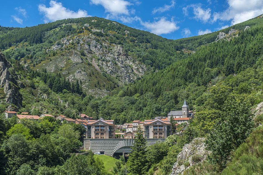 GR® de Pays Le Cévenol et Tour de la Montagne Ardéchoise