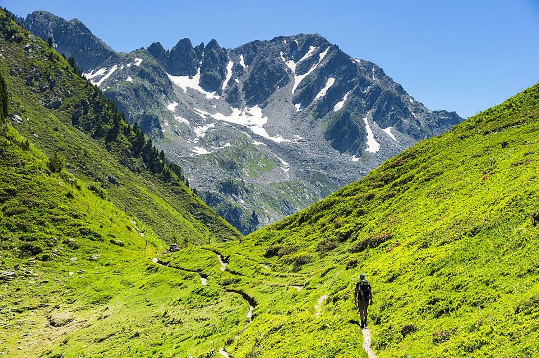 GR de Pays Tour de Cerdagne - Mon GR®