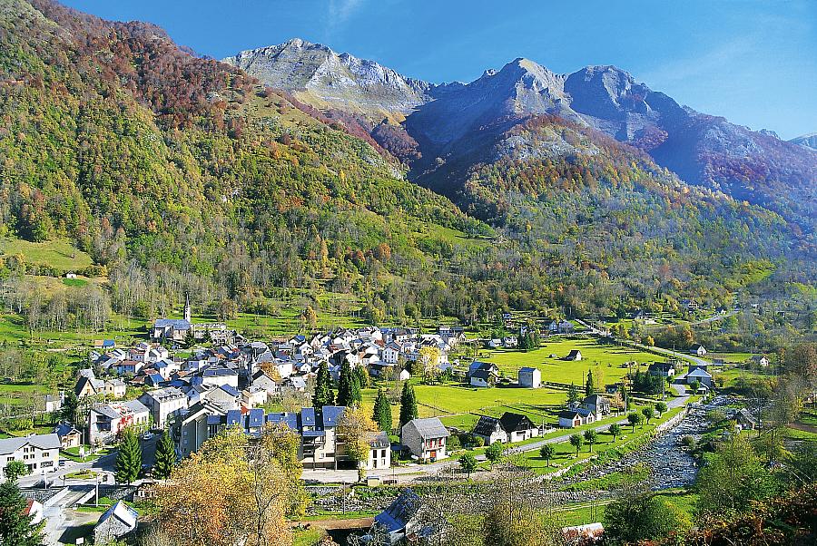 GR de Pays Tour du Val du Garbet
