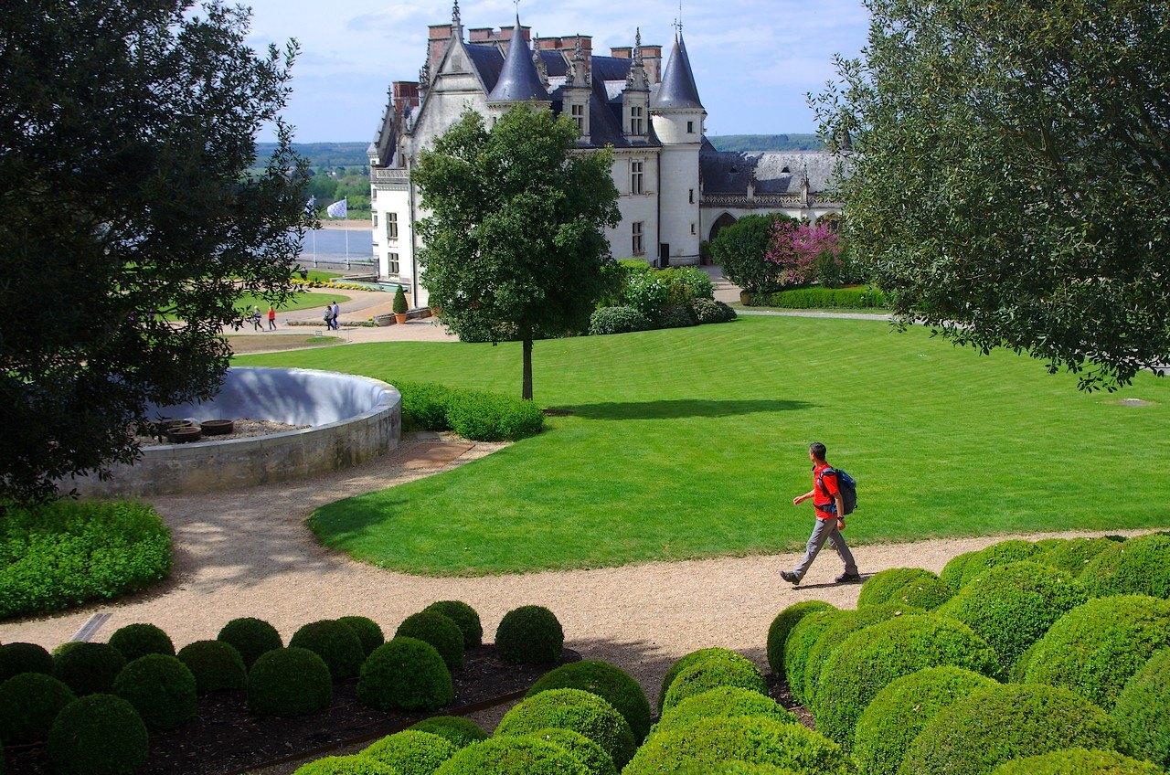 GR® 3 de Blois à Tours