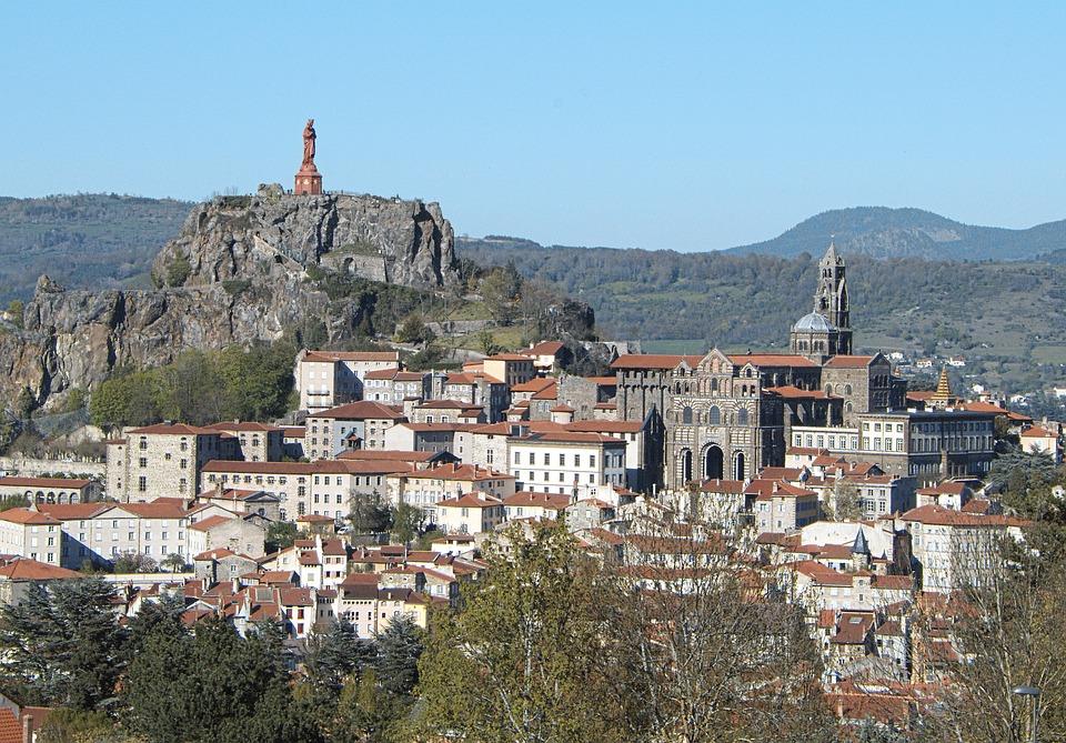 GR® 65 de Chavanay au Puy-en-Velay
