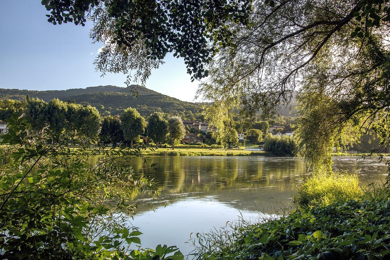 GR® 765, au cœur des gorges de la Loire