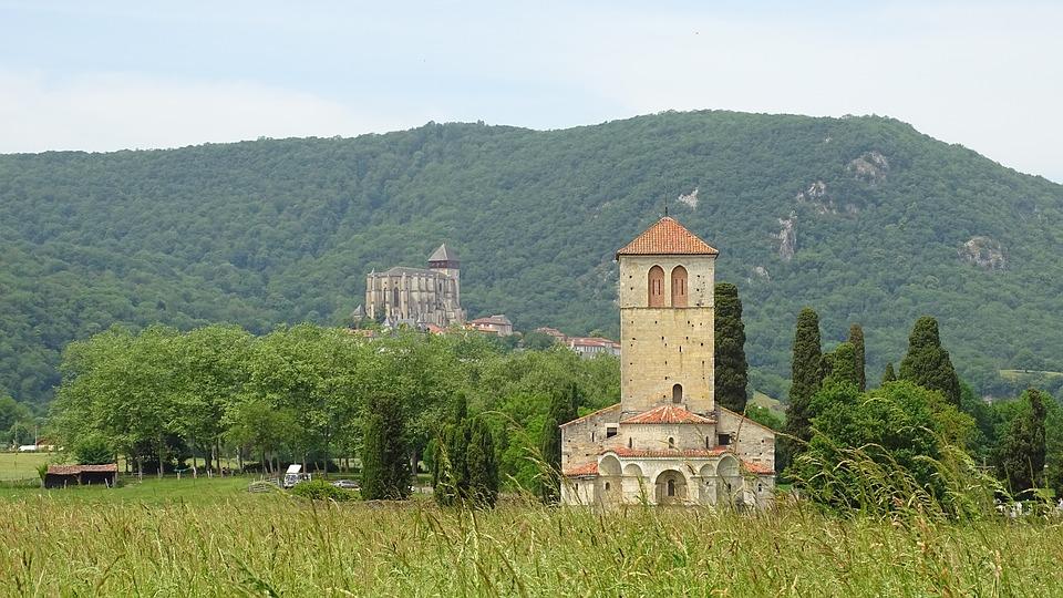GR® 861 Via Garona de Saint-Martory à Saint-Bertrand-de-Comminges
