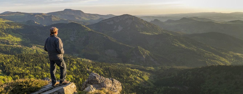 GR® 7 : sentier de grande randonnée des Vosges aux Pyrénées