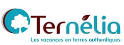 Logo Ternelia partenaire de MonGR