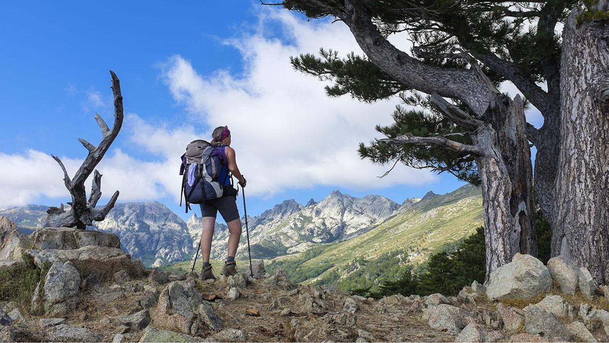 GR® 20 : le plus corsé des itinéraires de Grande Randonnée®