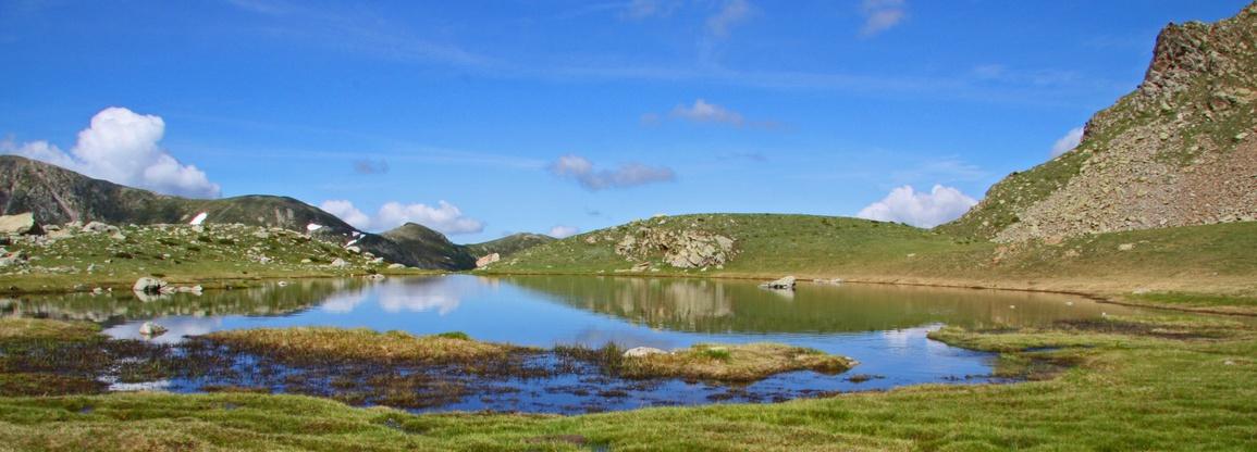 GR® 52 : la Vallée des Merveilles dans le parc national du Mercantour